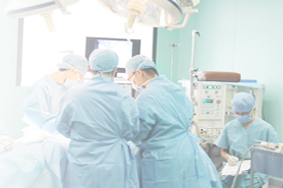 Surgical infection control products